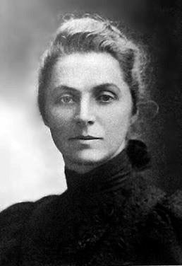 Emily Hobhouse, experimented with pigments in post-Boer war Free State